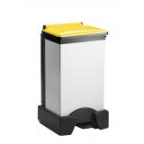 65 Litre Plastic Fire Retardant Sackholder