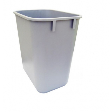 Interior Soft Sided Waste Bin - 12 Litre