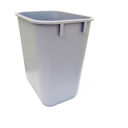 Interior Soft Sided Waste Bin - 27 Litre Capacity