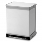 50 Litre Handsfree Removable Body Bin