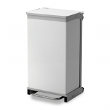 75 Litre Handsfree Removable Body Bin
