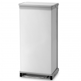 90 Litre Handsfree Removable Body Bin