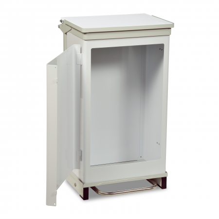 75 Litre Front Opening Handsfree Removable Body Bin
