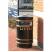 Round Cast Iron Litter Bin - 90 Litre Capacity