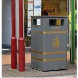 Derby 240 Litre Wheelie Bin Container
