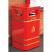 Derby Standard Steel Litter Bin - 120 Litre Capacity