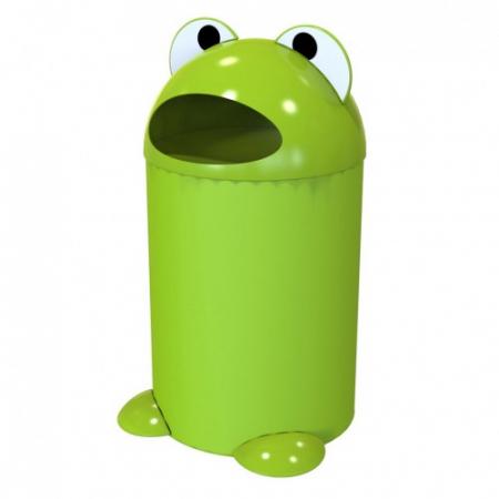 Frog Buddy Litter Bin - 75 Litre