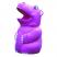 Hippo Litter Bin - 70 Litre