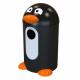 Penguin Buddy Litter Bin - 55 Litre