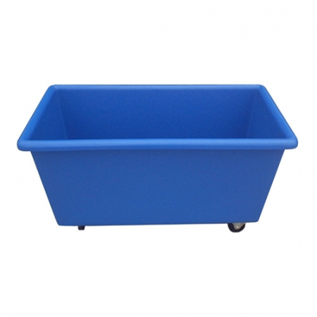 400 Litre Rectangular Wheeled Catering Bin