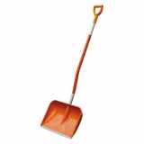 CEMO Heavy Duty GRP Snow Shovel