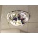 650mm Diameter Full Hemispherical Mirror