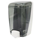 Bulk Fill Liquid Soap and Alcohol Gel Dispenser - 1000ml Capacity