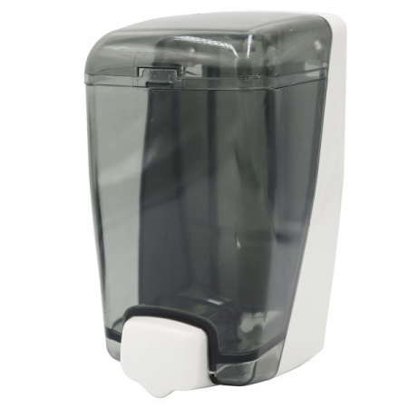 Bulk Fill Liquid Soap and Alcohol Gel Dispenser - 1000ml Capacity