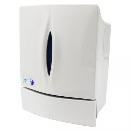 Wall Mounted Hand Sanitiser & Liquid Soap Dispenser - 800ml Capacity
