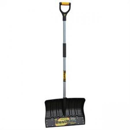 BustR Snow Shovel