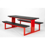 Forest Saver Picnic Table