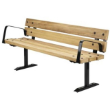 Park Lane Seat - 1800mm Length