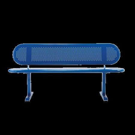 Ranger Seat - 1800mm Length