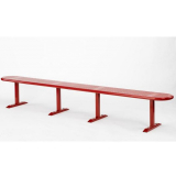 Ranger Bench - 3000mm Length