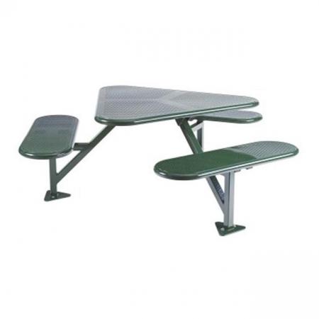 Ranger Tri-Table Picnic Table