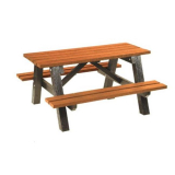 Surrey Picnic Table