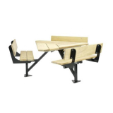 Timber Tri-Table Picnic Table
