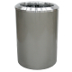 HALO 80 PLUS Blast Resistant Litter Bin - 80 Litre