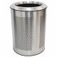 HALO 80 Blast Resistant Litter Bin - 80 Litre