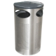 HALO 80 Limited Aperture Blast Resistant Litter Bin - 80 Litre