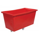 Heavy Duty Tapered Truck - 425 Litre