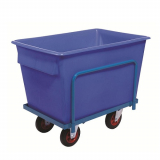 Mobile Container Truck - 370 Litre