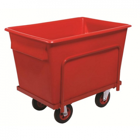 Mobile Container Truck - 540 Litre