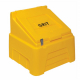 7 Cu Ft Heavy Duty Grit Bin - 200 Litre / 200 kg Capacity