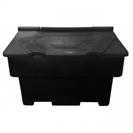 7 Cu Ft Recycled Stackable Grit Bin - 200 Litre