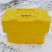 3.5 Cu Ft Grit Bin - 115 Litre / 125 kg Capacity