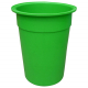 Tapered Ingredient Bin - 215 Litre