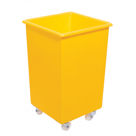 Food Grade Tapered Truck - 118 Litre