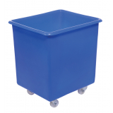 Food Grade Tapered Truck - 135 Litre