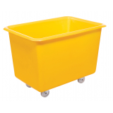 Food Grade Tapered Truck - 320 Litre