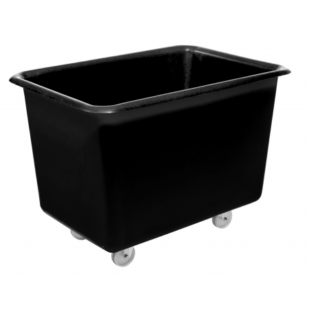 Recycled Heavy Duty Tapered Truck - 320 Litre