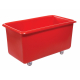 Food Grade Tapered Truck - 455 Litre
