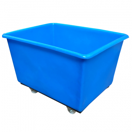 Heavy Duty Tapered Truck - 270 Litre
