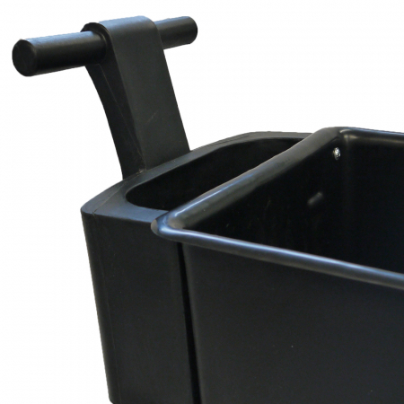 Handle For Recycled Tapered Truck - 200 Litre