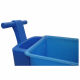 Handle For Food Grade Tapered Truck - 200 Litre