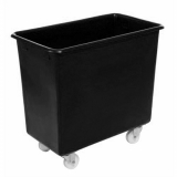 Recycled Tapered Truck - 200 Litre