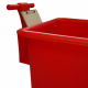 Handle For Food Grade Tapered Truck - 320 Litre