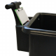 Handle For Recycled Tapered Truck - 320 Litre