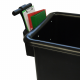 Handle For Recycled Tapered Truck - 455 Litre
