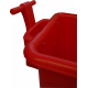 Handle For Food Grade Tapered Truck - 455 Litre